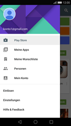 Huawei Ascend P8 - Apps - Nach App-Updates suchen - Schritt 4