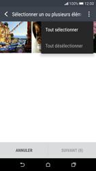 HTC Desire 626 - Photos, vidéos, musique - Envoyer une photo via Bluetooth - Étape 10