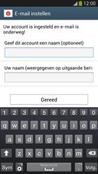 Samsung I9295 Galaxy S IV Active - E-mail - e-mail instellen: IMAP (aanbevolen) - Stap 17