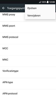 HTC U11 - Internet - buitenland - Stap 16