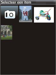 HTC F3188 Smart - E-mail - hoe te versturen - Stap 11