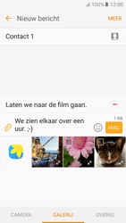 Samsung Galaxy S6 (G920F) - Android M - MMS - afbeeldingen verzenden - Stap 16