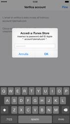 Apple iPhone 6 Plus - iOS 8 - Applicazioni - Configurazione del negozio applicazioni - Fase 27