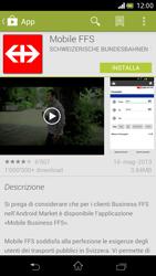 Sony Xperia V - Applicazioni - Installazione delle applicazioni - Fase 20