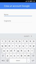 Samsung Galaxy S6 - Android Nougat - Applicazioni - Configurazione del negozio applicazioni - Fase 5