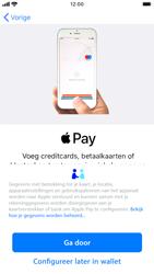 Apple iphone-7-met-ios-13-model-a1778 - Instellingen aanpassen - Nieuw toestel instellen - Stap 30