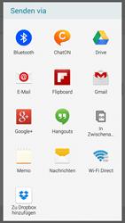 Samsung Galaxy S 5 - Internet und Datenroaming - Verwenden des Internets - Schritt 19