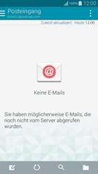 Samsung Galaxy S5 Mini - E-Mail - Konto einrichten (outlook) - 11 / 13