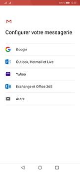 Huawei Mate 20 Pro - E-mails - Ajouter ou modifier votre compte Gmail - Étape 7