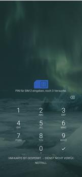 Nokia 7.2 - MMS - Manuelle Konfiguration - Schritt 22