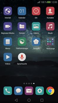 Huawei Mate S - Internet - Manuelle Konfiguration - Schritt 20