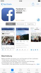 Apple iPhone 6 Plus - iOS 8 - Apps - Einrichten des App Stores - Schritt 28