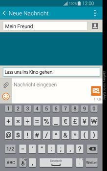 Samsung N915FY Galaxy Note Edge - MMS - Erstellen und senden - Schritt 15