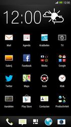 HTC One Max - E-mail - e-mail instellen: IMAP (aanbevolen) - Stap 3