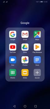 Huawei P30 Pro - E-mails - Ajouter ou modifier votre compte Gmail - Étape 3