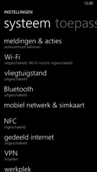 Nokia Lumia 930 4G (Type RM-1045) - Internet - Handmatig instellen - Stap 4