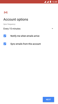 OnePlus 3 - Android Oreo - E-mail - Manual configuration POP3 with SMTP verification - Step 20