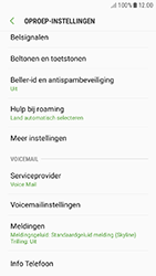 Samsung galaxy-j5-2017-sm-j530f-android-oreo - Voicemail - Handmatig instellen - Stap 7
