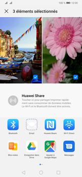 Huawei P30 Pro - Photos, vidéos, musique - Envoyer une photo via Bluetooth - Étape 8