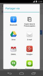 Huawei Ascend P7 - Internet - navigation sur Internet - Étape 18
