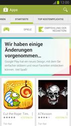 Samsung Galaxy S III - OS 4-1 JB - Apps - Herunterladen - 4 / 20