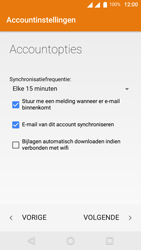 Wiko U-Feel Lite - E-mail - Handmatig instellen (yahoo) - Stap 13