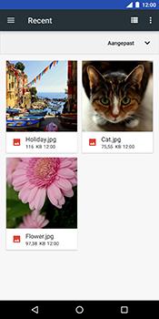 Nokia 7 Plus - MMS - afbeeldingen verzenden - Stap 12