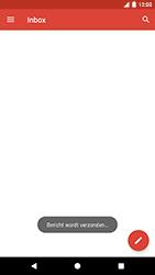 Google Pixel XL - E-mail - e-mail versturen - Stap 16