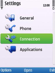 Nokia C5-00 - MMS - Manual configuration - Step 5