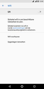 Nokia 5-1-dual-sim-ta-1075 - WiFi - Verbinden met een netwerk - Stap 6