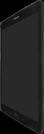 Samsung Galaxy Tab A - Premiers pas - Découvrir les touches principales - Étape 7