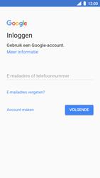Nokia 5 - Android Oreo - E-mail - handmatig instellen (gmail) - Stap 8
