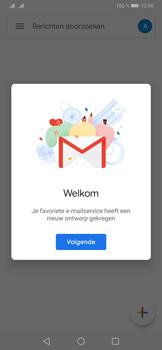 Huawei P30 Pro - E-mail - e-mail instellen (gmail) - Stap 13