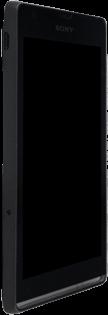 Sony Xpéria SP - Premiers pas - Découvrir les touches principales - Étape 6