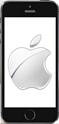 Apple iPhone 5s met iOS 10 (Model A1457)