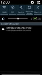 Samsung Galaxy S4 Active - Internet - Automatische Konfiguration - 2 / 2