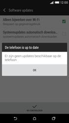 HTC Desire 816 4G (A5) - Software updaten - Update installeren - Stap 7