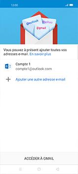 Oppo Find X2 Neo - E-mails - Ajouter ou modifier votre compte Outlook - Étape 12