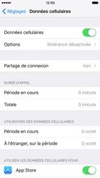 Apple iPhone 7 - Internet et connexion - Utiliser le mode modem par USB - Étape 5