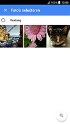 HTC U Play - e-mail - hoe te versturen - stap 14