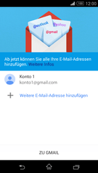 Sony Xperia Z3 Compact - E-Mail - 032a. Email wizard - Gmail - Schritt 14