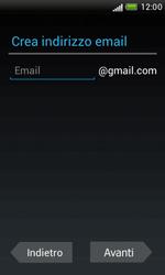 HTC Desire X - Applicazioni - Configurazione del negozio applicazioni - Fase 7