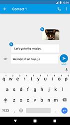 Google Pixel XL - MMS - Sending pictures - Step 19