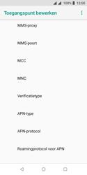 Wiko Harry 2 - Internet - handmatig instellen - Stap 14