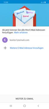 Samsung Galaxy S20 5G - E-Mail - Manuelle Konfiguration - Schritt 22