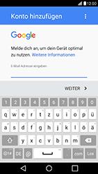 LG G5 SE - E-Mail - Konto einrichten (gmail) - 9 / 17