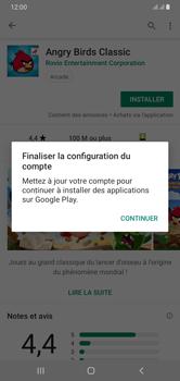 Samsung Galaxy A10 - Applications - Télécharger une application - Étape 17