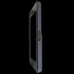 Apple iPhone 5 mit iOS 7 - SIM-Karte - Einlegen - Schritt 7