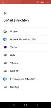 Huawei P20 Lite - E-Mail - 032a. Email wizard - Gmail - Schritt 7