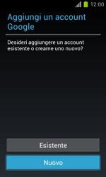 Samsung Galaxy S II - Applicazioni - Configurazione del negozio applicazioni - Fase 4